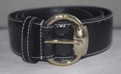 159618 Ремень Gucci черный