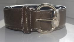 159618 Ремень Gucci коричневый