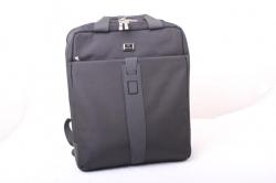 20362-1 Сумка-рюкзак черная