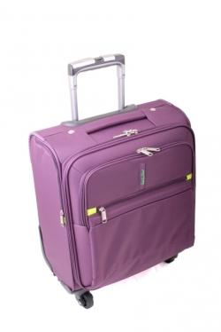 20541-16 Брифкейс фиолетовый