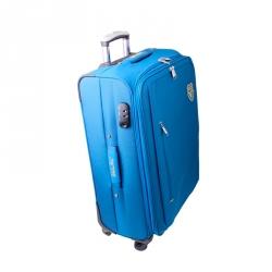 31341-20 Чемодан синий