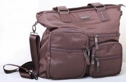 31096-4 Сумка коричневая