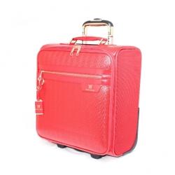 5012-16316 Брифкейс красный