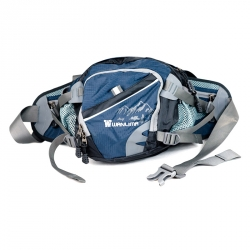 202005 Вело-рюкзак синий